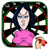 Dart Your Boss icon