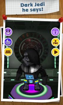 Talking Reprobate Vader screenshot 3