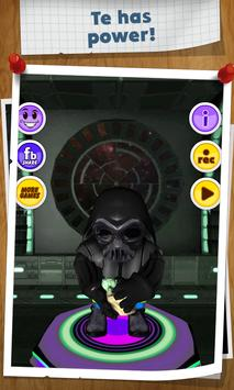 Talking Reprobate Vader screenshot 1