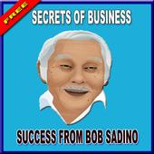 Rahasia Sukses Bisnis ala Bob Sadino icon