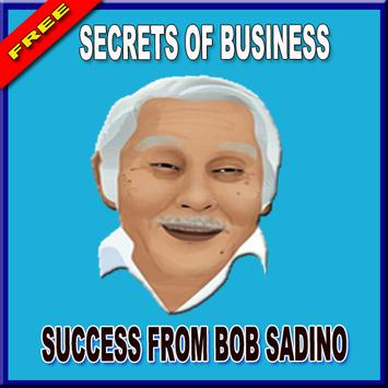 Rahasia Sukses Bisnis ala Bob Sadino poster