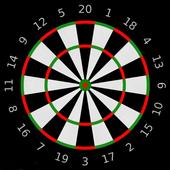 Pocket Darts icon