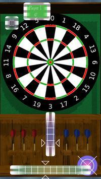 Pocket Darts poster