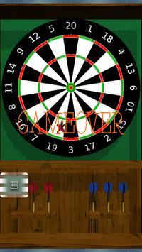 Pocket Darts screenshot 1