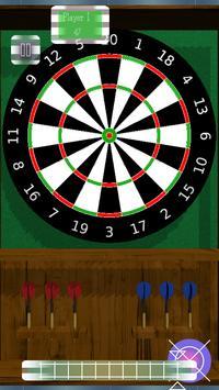Pocket Darts screenshot 2