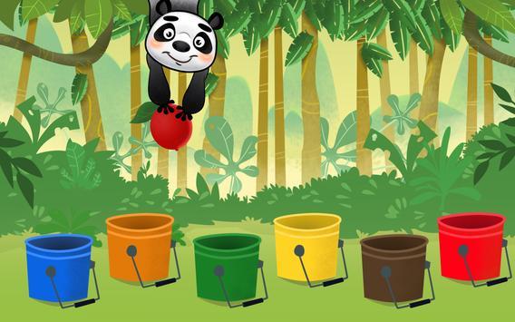 Tzvi and Malki in the Jungle screenshot 7