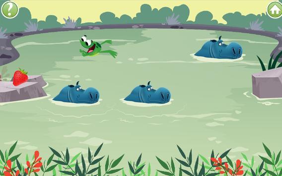 Tzvi and Malki in the Jungle screenshot 5