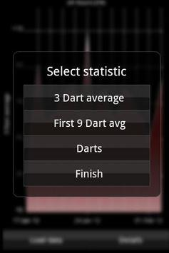 DartTrainer app trial version screenshot 5