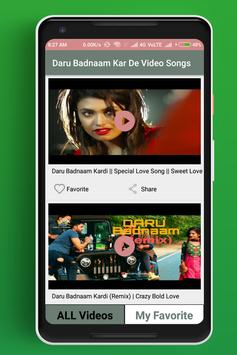 daru badnam kardi mp3 song downloading dj