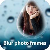 Insta Square Photo Blur Effect icon