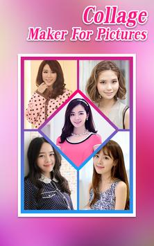 Collage Maker For Pictures poster