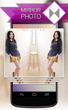 Mirror Photo screenshot 1