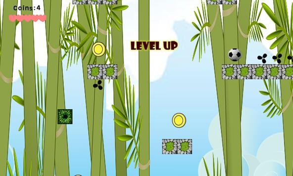 Bola Jalan screenshot 1