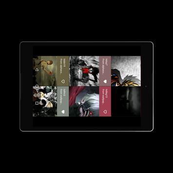 Super Anime Wallpapers HD apk screenshot