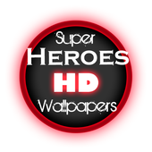 HD Superheroes Wallpapers icon
