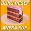 Buku Resep Aneka Kue आइकन