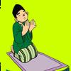 Doa dan Dzikir Setelah Shalat icon