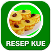 Resep Kue ikona