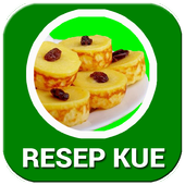Resep Kue icon