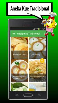 Resep Kue apk screenshot