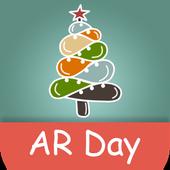 ARDay - Christmas decoration icon
