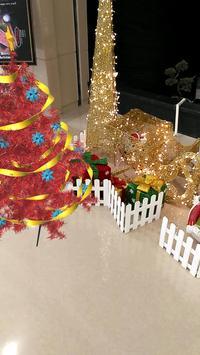 ARDay - Christmas decoration apk screenshot