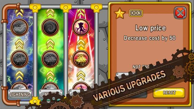 Hardcore Tower Defense apk screenshot