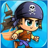 Pirate Run icon