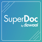SuperDoc icon