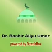 Dr Bashir Aliyu Umar DawahBox icon