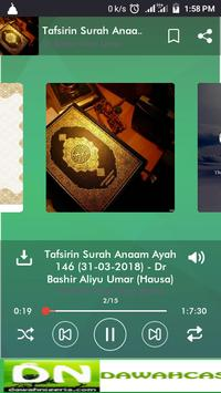Dr Bashir Aliyu Umar DawahBox screenshot 5