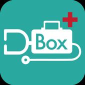DawaiBox-Doctor icon