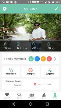 DawaiBox- Your Health Manager apk screenshot