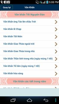 VietNam Calendar screenshot 4
