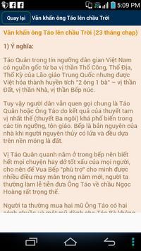VietNam Calendar screenshot 8