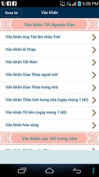 VietNam Calendar screenshot 9