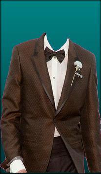 London Man Suit apk screenshot