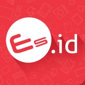 Es.id icon