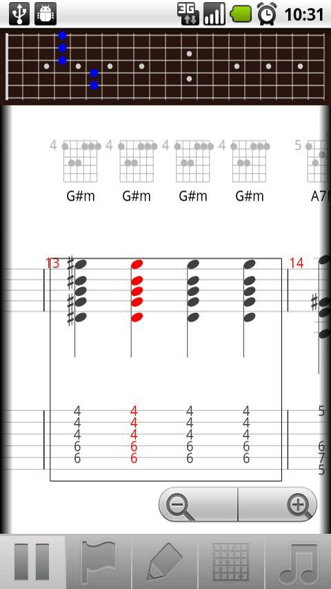Guitar Partner Lite for Android - APK Download
