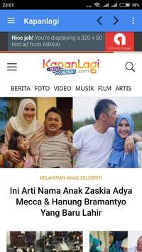 Berita Online Indonesia screenshot 3