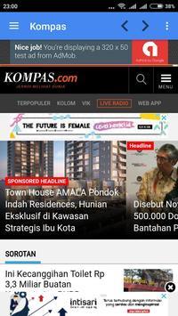 Berita Online Indonesia screenshot 4