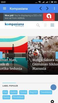 Berita Online Indonesia screenshot 7