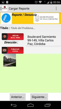 Comunidad Carlos Paz apk screenshot