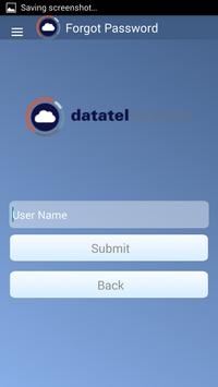DriverConsole DataTelSolutions apk screenshot