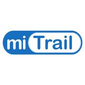miTrail icon
