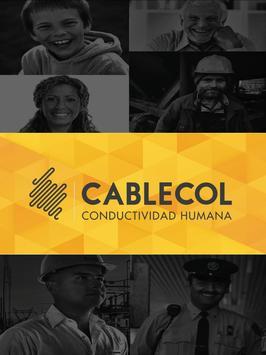 Cablecol apk screenshot