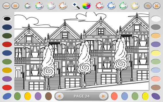 Intricate Color Lite: Places screenshot 6