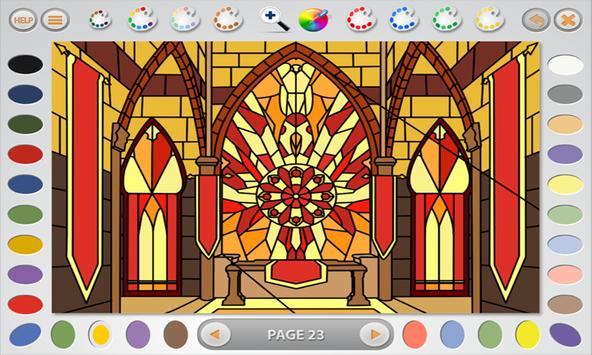 Intricate Color Lite: Places screenshot 9