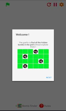 Minesweeper Free poster