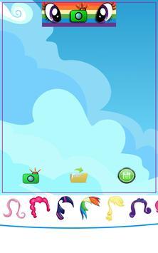 Pony Little Camera apk screenshot